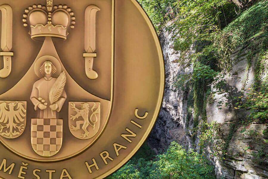 Cena předsednictva ČSS a účastníků Speleofóra