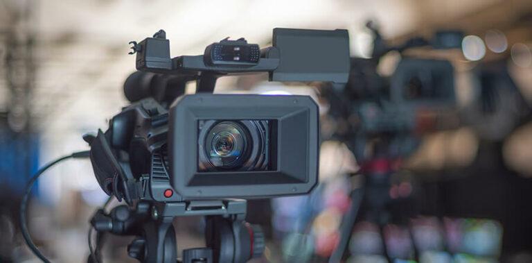 Vytažení podvodního robota – Česká televize