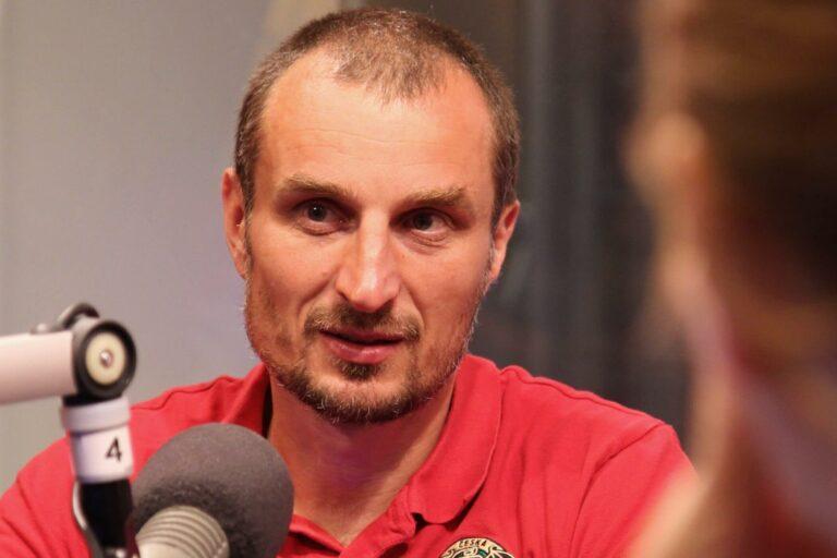 Rozhovor s předsedou ZO ČSS 7-02 Hranický kras – Český rozhlas Radiožurnál